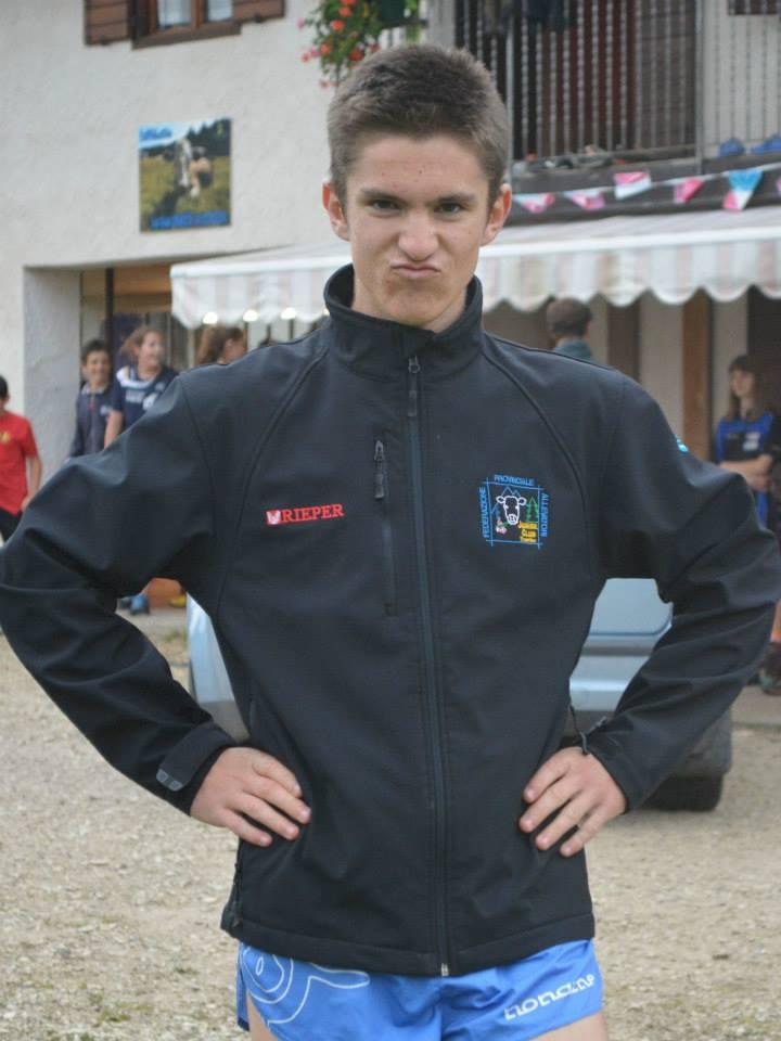 Mattia Debertolis